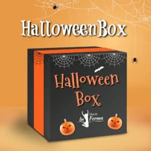 #HalloweenBox | Metodo InForma