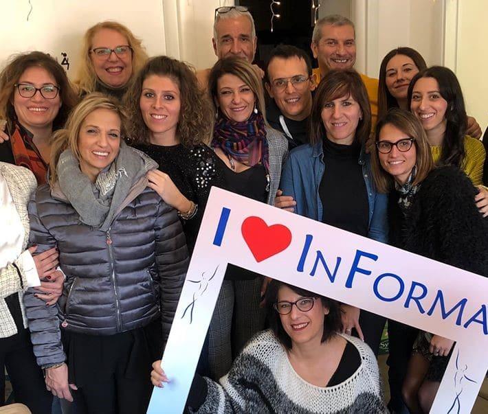 I Love InForma