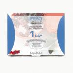 Kit 1 DAY - 1 giorno per depurarti