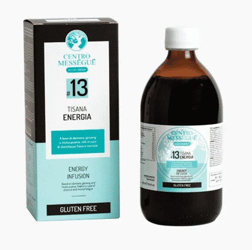 Tisana Energia CM13
