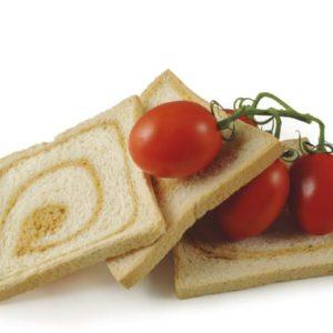 Fette tostate al pomodoro