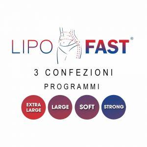 LIPOFAST 3 confezioni