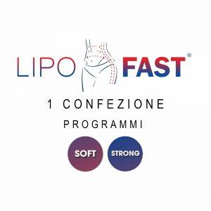 LIPOFAST 1 confezione