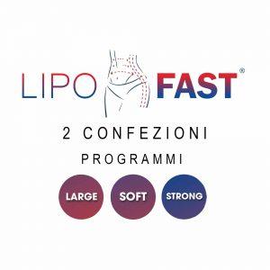LIPOFAST 2 confezioni