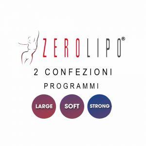 ZEROLIPO 2 confezioni