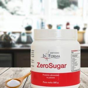Zero Sugar | Metodo InForma