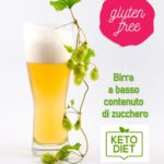 birra Low carb Gluten Free