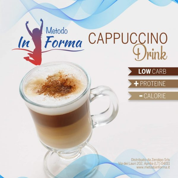 cappuccino drink