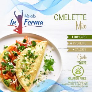 omelette mix