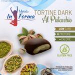 tortine dark pistacchio