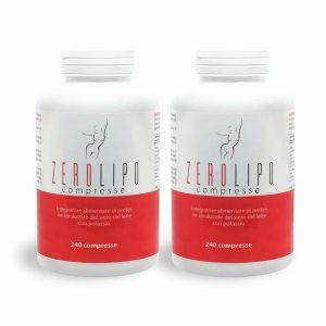 ZeroLipo | Metodo InForma