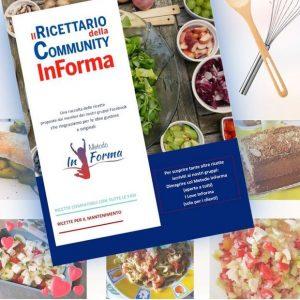 Ricette InForma | Metodo InForma