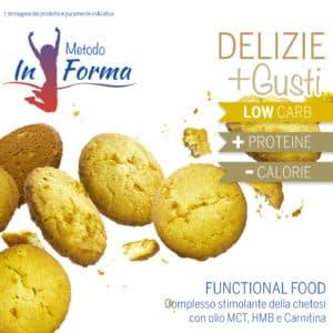 Delizie Functional Food | Metodo InForma