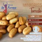 Minigriss Functional Food   Metodo InForma