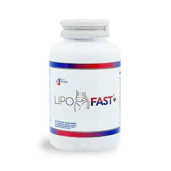LipoFast Plus | Metodo InForma
