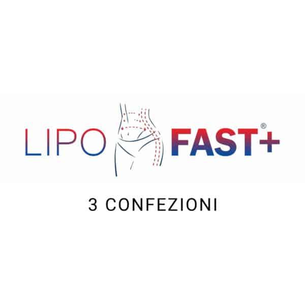 LipoFast Plus   Metodo InForma