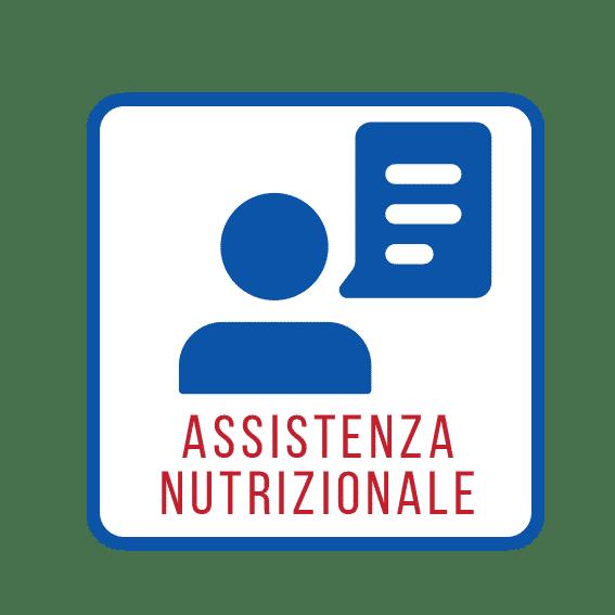 Assistenza Nutrizionale | Metodo InForma