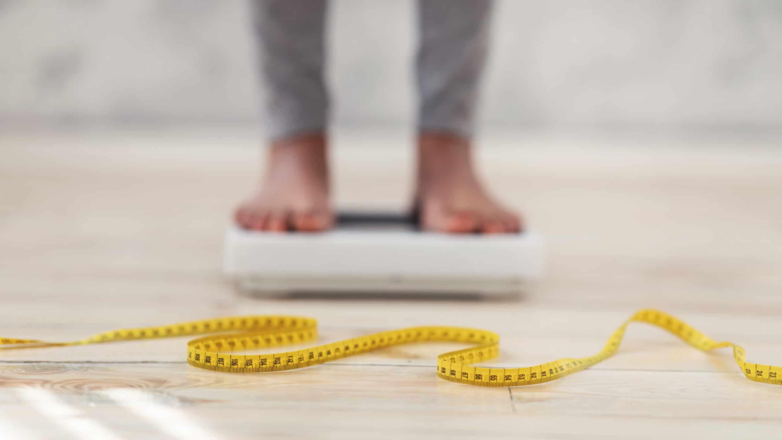 Come calcolare deficit calorico