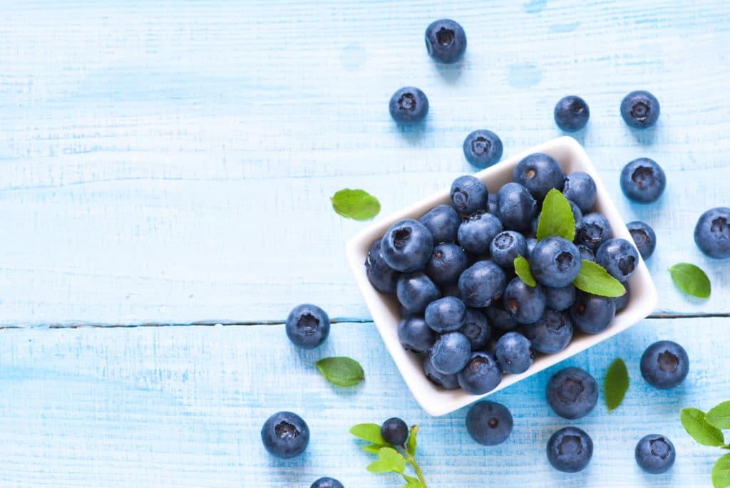 alimenti che contengono antiossidanti