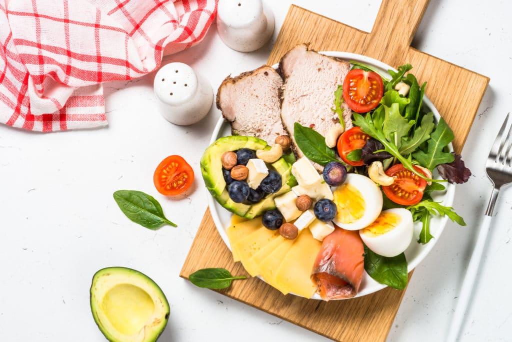 dieta veloce per dimagrire