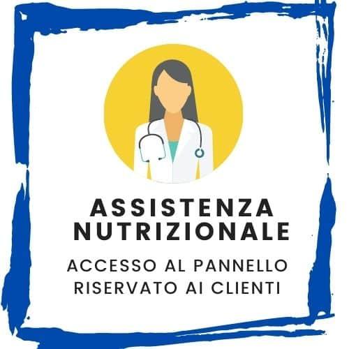 Assistenza nutrizionale   Metodo InForma