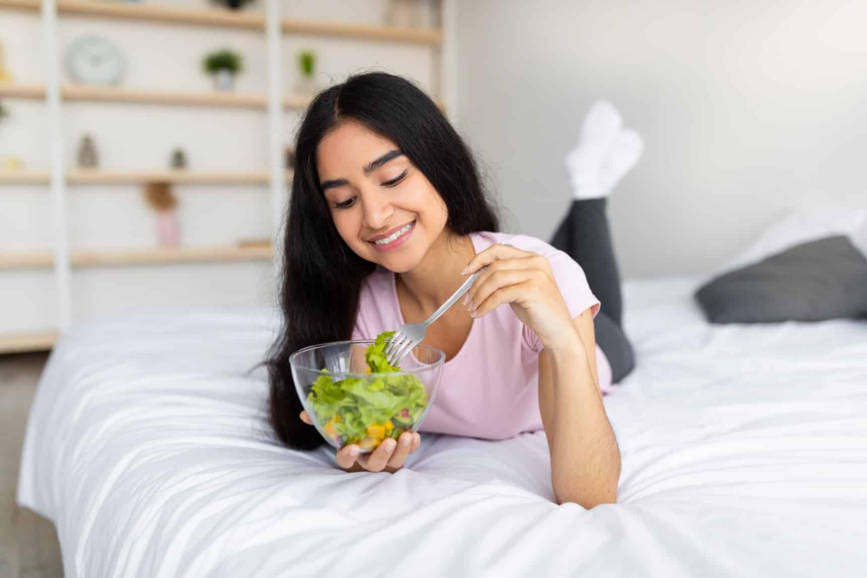 Come fare una dieta ipocalorica