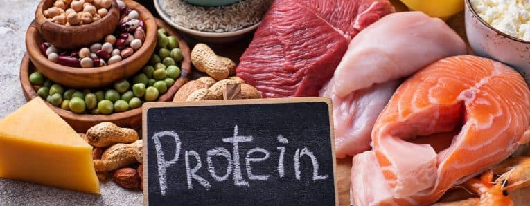 alimenti ricchi di proteine