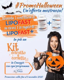 Halloween lipofast OK