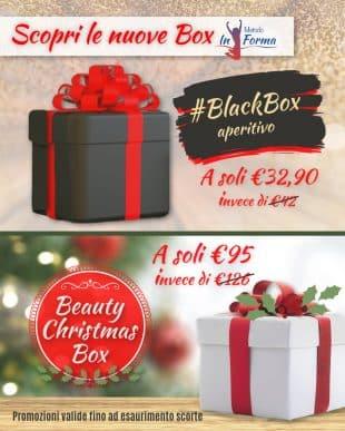 #ChristmasBox | Metodo InForma
