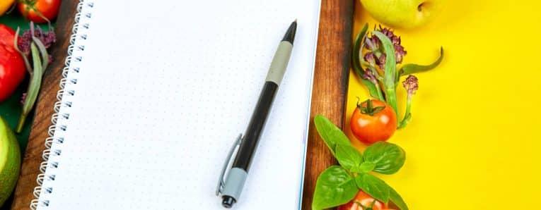 dieta chetogenica esempio