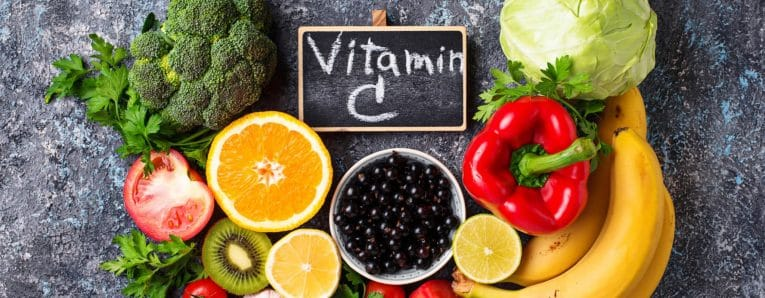 vitamina C dove si trova
